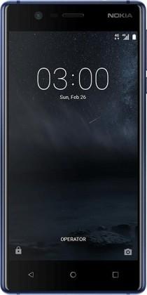 Nokia 3 DS Blue. Декалайн - продажа сотовых телефонов оптом, продажа ... 63356f7cd93