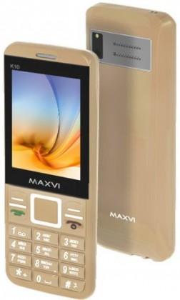 bef1af9dc2819 Maxvi K10 DS Gold. Декалайн - продажа сотовых телефонов оптом ...